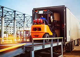 Logistické služby